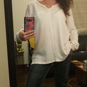 So brand long sleeved sweater